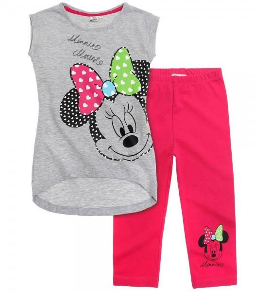 Minnie Tee shirt et leggings